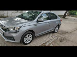 Honda Amaze 1.2 VX CVT Petrol