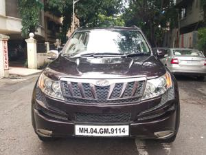 Mahindra XUV500 W8 4 X 2