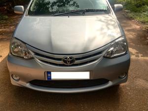 Toyota Etios Liva GD