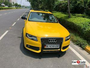 Audi A4 1.8 TFSI Premium+