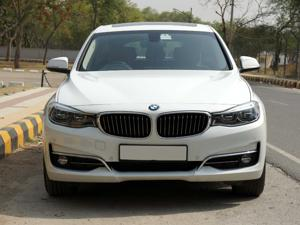 BMW 3 Series GT 320d Luxury Line (2017) in Lucknow