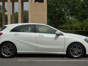 Mercedes Benz A Class A 180 Sport (2013) in Faridabad