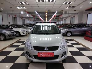 Maruti Suzuki Swift VDi ABS (2017) in Hubli
