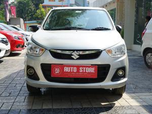 Maruti Suzuki Alto K10 VXi AMT (2016) in Dhule