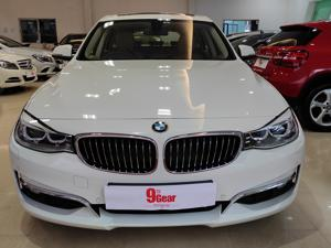 BMW 3 Series 320d GT Luxury Line (2016) in Bangalore