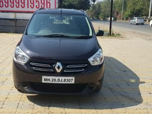 Renault Lodgy RxE 85 PS (2015) in Ahmednagar
