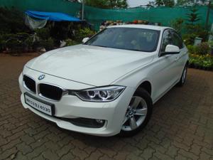BMW 3 Series 320d Prestige (2013)