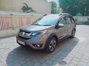 Honda BR-V V (Diesel) (2017) in Thane