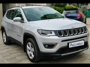 Jeep Compass Limited 2.0 Diesel (2017) in Bangalore
