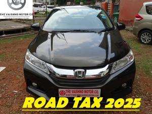 Honda City V 1.5L i-VTEC (2015) in Kolkata