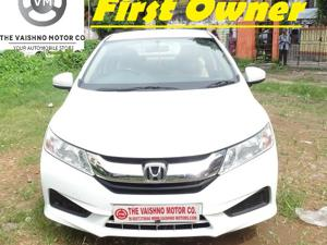 Honda City SV 1.5L i-VTEC (2016) in Kolkata