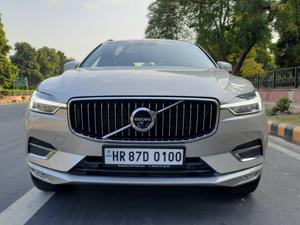 Volvo XC60 Inscription D5 (2019) in Lucknow