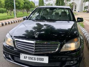 Mercedes Benz C Class C 220 CDI BlueEFFICIENCY (2011) in Hyderabad