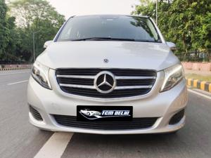 Mercedes Benz V-Class Expression ELWB (2019) in Lucknow