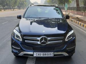 Mercedes Benz GLE 250 d (2018) in Lucknow