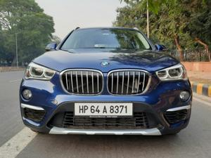 BMW X1 sDrive20i xLine (2019) in Chandigarh