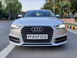 Audi A6 35 TDI Matrix (2017) in Lucknow