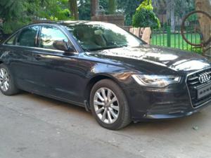 Audi A6 2.0 TDI (2012) in New Delhi