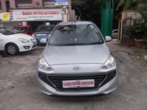 Hyundai Santro Magna (2019) in Mumbai