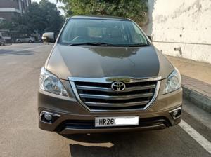 Toyota Innova 2.5 VX (Diesel) 7 STR Euro4 (2015) in Faridabad