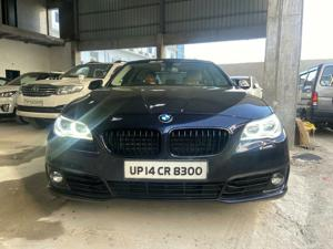 BMW 5 Series 520d Sedan Luxury (2015) in Ghaziabad