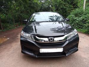 Honda City SV 1.5L i-VTEC CVT (2015) in Bangalore