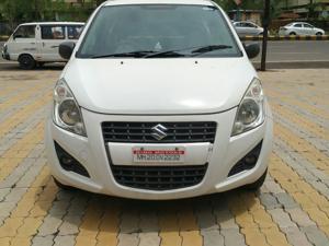 Maruti Suzuki Ritz Ldi BS IV (2016) in Ahmednagar