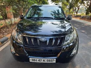 Mahindra XUV500 W10 FWD (2016) in Navi Mumbai