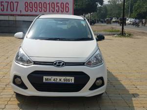 Hyundai Grand i10 Asta 1.2 Kappa VTVT (2015) in Ahmednagar