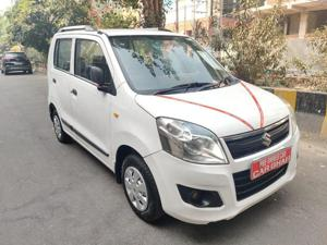Maruti Suzuki Wagon R 1.0 MC LXI (2015) in New Delhi