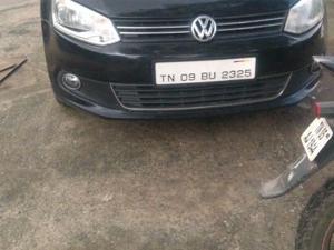 Volkswagen Vento 1.6L MT Comfortline Diesel (2013) in Chennai