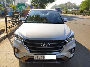 Hyundai Creta SX 1.6 AT CRDi (2018) in Tonk