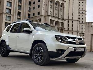 Renault Duster 110 PS RXZ 4X2 AMT (2016)