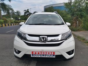 Honda BR-V V (Diesel) (2016)
