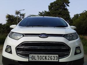 Ford EcoSport 1.5 TDCi Trend Plus (MT) Diesel (2017) in New Delhi