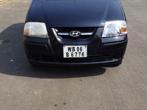 Hyundai Santro Xing GL (2009)