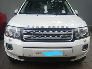 Land Rover Freelander 2 SE (2014) in Sangli