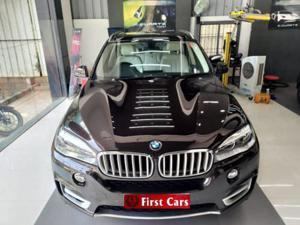 BMW X5 xDrive 30d (2016) in Bangalore