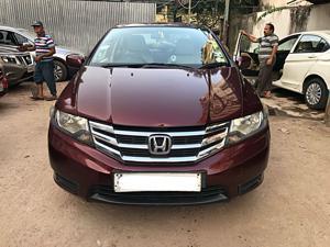 Honda City 1.5 S MT (2012) in Kolkata