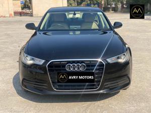 Audi A6 35 TDI Premium (2015) in New Delhi