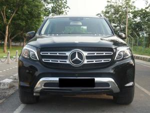 Mercedes Benz GLS 350 d (2017) in Lucknow