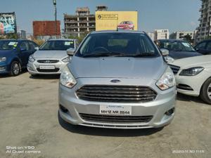 Ford Figo Titanium 1.2 Ti-VCT Opt (2016) in Pune
