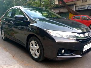 Honda City VX 1.5L i-VTEC CVT (2015) in Pune