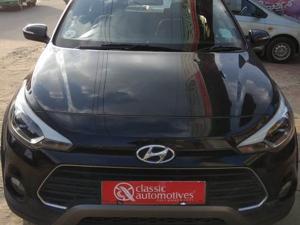 Hyundai i20 Active 1.4 U2 CRDi Diesel SX (2015)