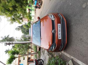 Volkswagen Polo Highline1.5L (D) (2015) in Madurai