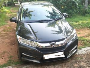 Honda City S 1.5L i-VTEC (2016) in Trivandrum