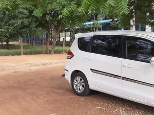 Maruti Suzuki Ertiga Paseo Edition VDI (2018) in Madurai