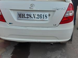 Tata Indigo XL CR4 Diesel (2011) in Aurangabad