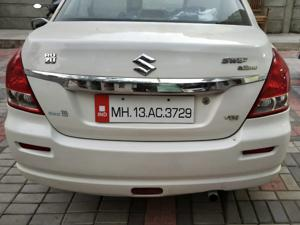 Maruti Suzuki Swift Dzire VDi (2008) in Solapur