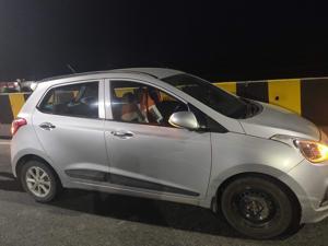 Hyundai Grand i10 Asta 1.1 CRDi (2014) in Bhadohi
